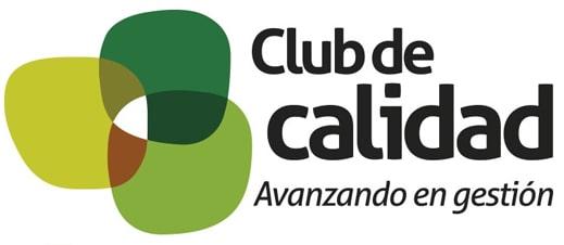Club Calidad Logo