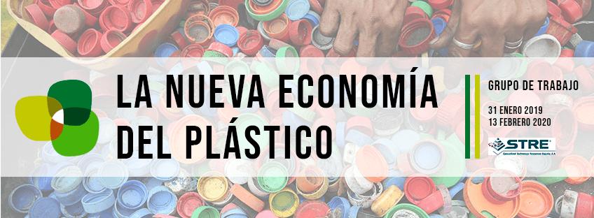 La nueva economía del plástico