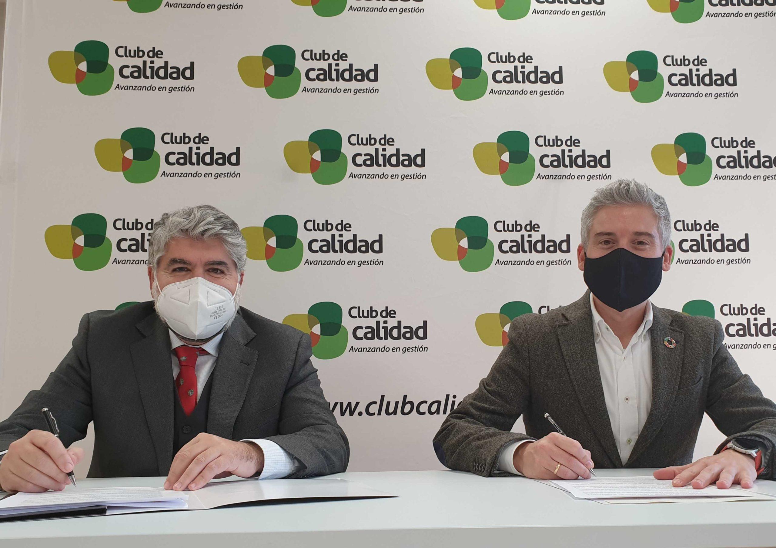 Mantotal y Club De Calidad - Grupo de Trabajo Servicios Generales