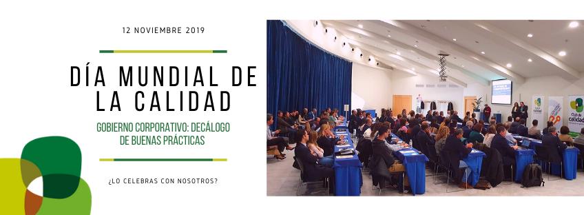 Oviedo Celebra el Día Mundial de la Calidad el 12 de noviembre 2019