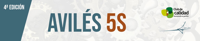 4ª Edición Avilés 5S