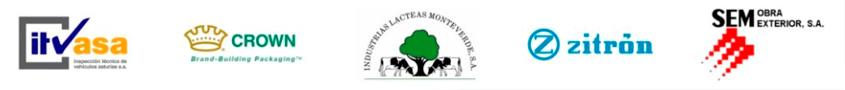 Participantes Asturias 5s 2021