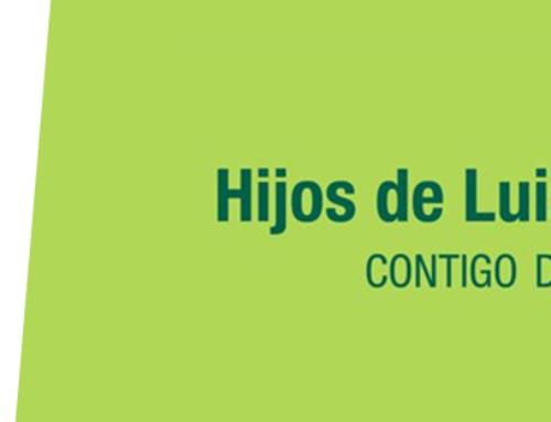 5S en Hijos de Luis Rodríguez S.A.