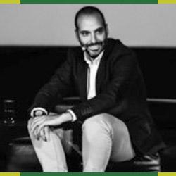 Alberto Gavilán, Director de Recursos Humanos de Adecco