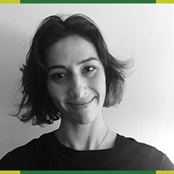 Ana Bayó Busta, Directora de Legal, Patentes y Compliance para Iberia en BAYER