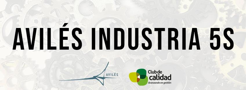 Avilés Industria 5S