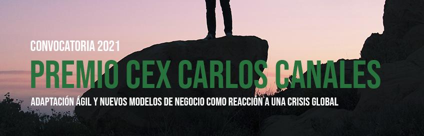 CEX Carlos Canales 2021