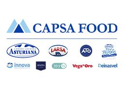 CAPSA FOOD 2021