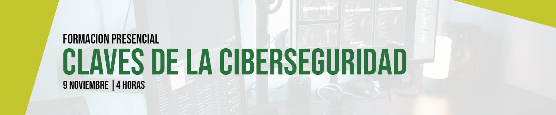 Formación: Ciberseguridad