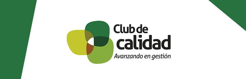 Noticias Club Calidad