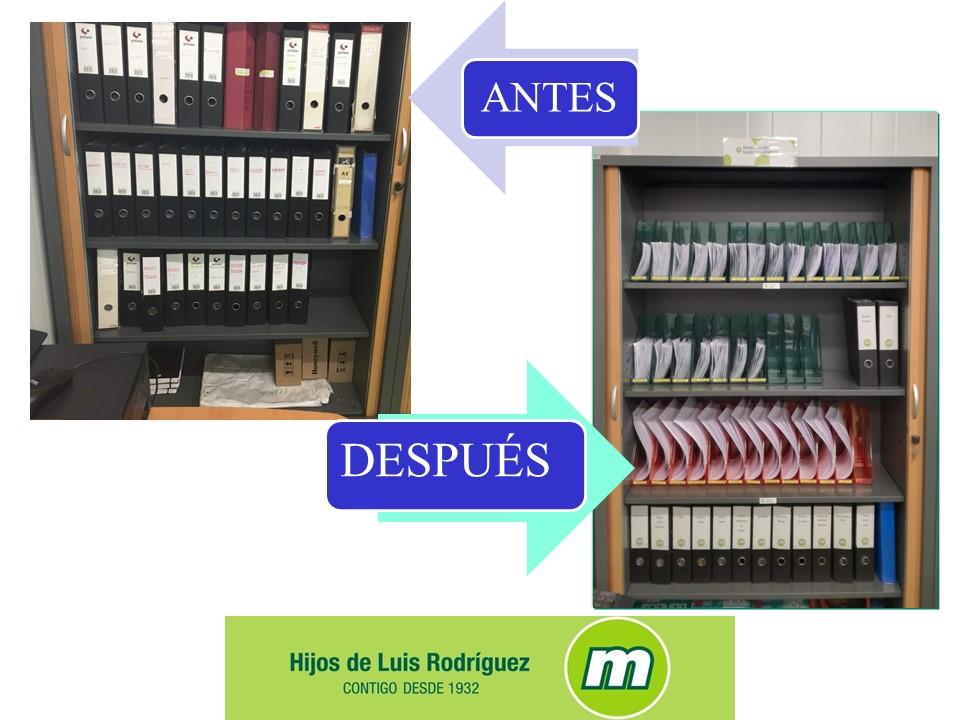 5S Hermanos de Luis Rodríguez S.A