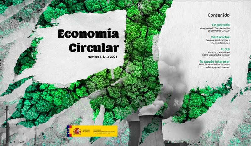 Boletín Economía Circular número 6