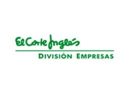 EL CORTE INGLES_DIVISION EMPRESAS