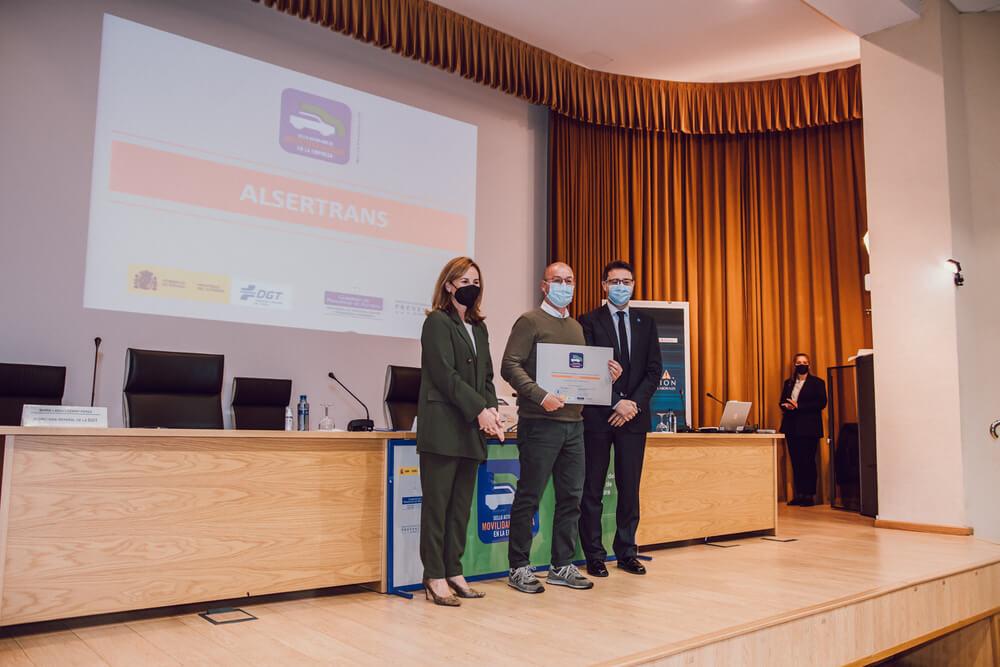 Sello Asturiano Movilidad Segura   4ª edición