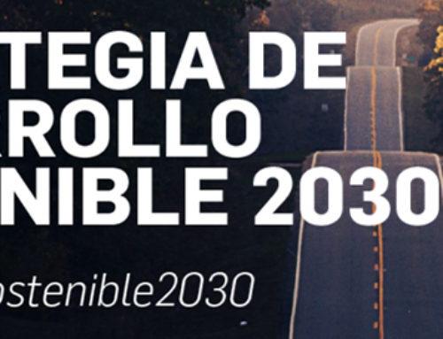 Aprobada la Estrategia Española de Desarrollo Sostenible 2030