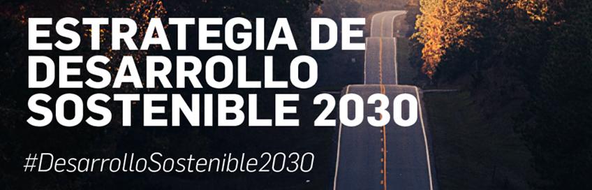 Estrategia Española de Desarrollo Sostenible 2030