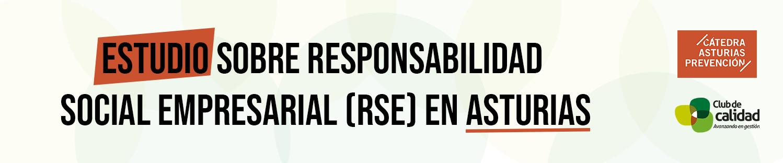 estudio sobre Responsabilidad Social Empresarial (RSE) en Asturias