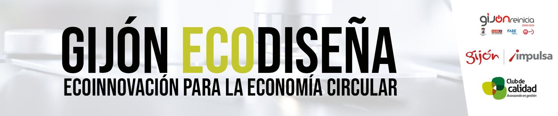 Proyecto Gijón Ecodiseña 2021