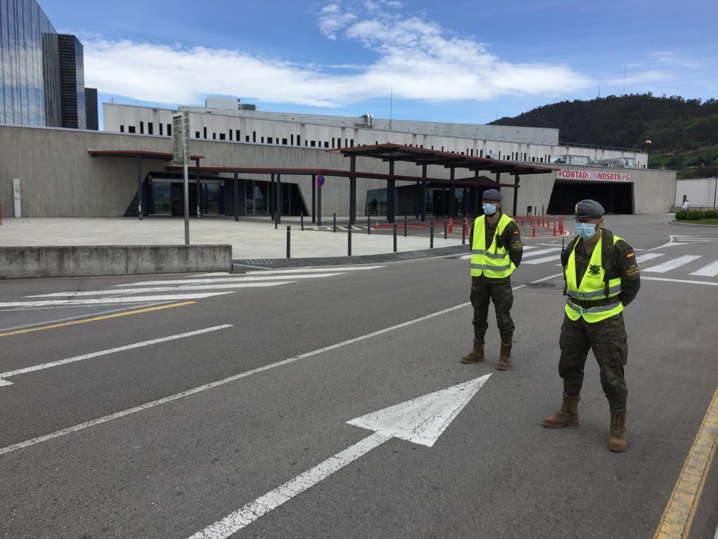 Buenas Prácticas de la Delegación de Defensa en el Principado de Asturias