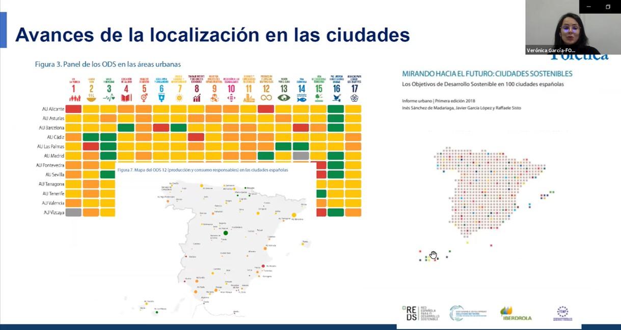 Taller virtual: TERRITORIO ASTURIANO Y AGENDA 2030: LAS CUENCAS