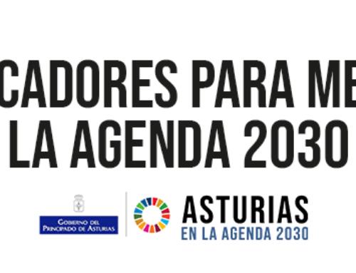 Indicadores para medir la Agenda 2030