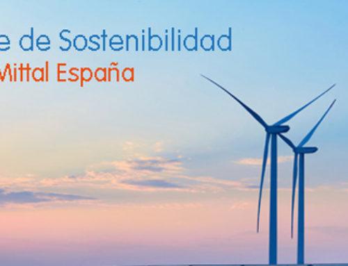 ArcelorMittal presenta el Informe de Sostenibilidad de sus plantas en España correspondiente a 2020