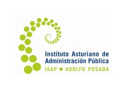 Instituto Asturiano de Administración Pública Adolfo Posada
