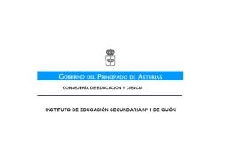 Instituto de Educación Secundaria nº 1
