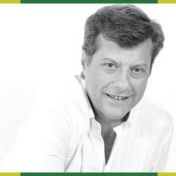 Jose Manuel Chapado - Formador