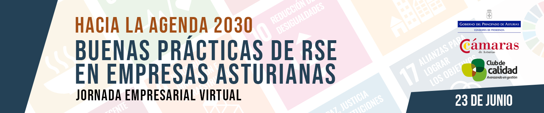 Jornada hacia la agenda 2030