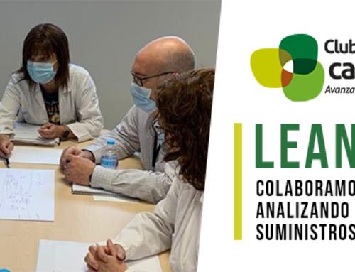 Lean Health: Colaboramos con el Área Sanitaria III analizando su departamento de suministros con perspectiva Lean