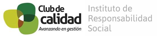 Instituto de Responsabilidad Social del Club de Calidad | IRS