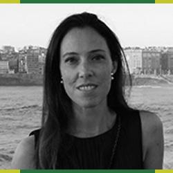 María Eugenia Bausili, Responsable Formación, Comunicación Interna y EFR en Central Lechera Asturiana