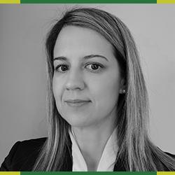 Paloma García Pérez es Directora de Celulosa en ENCE Navia