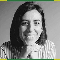 Paula Nieto Peláez, Responsable de Sostenibilidad de Grupo PFS