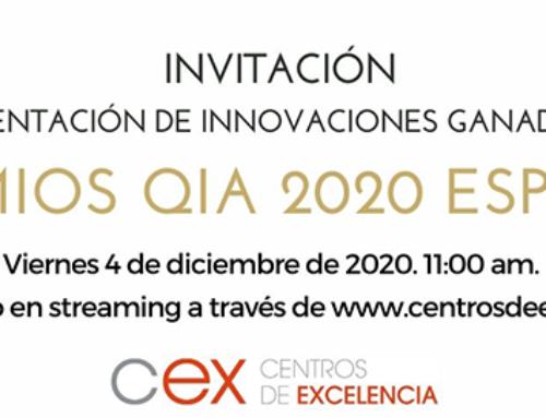 Quality Innovation Award 2020