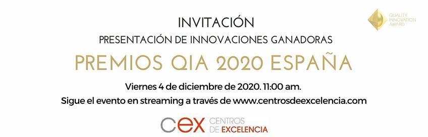QIA - evento 4 diciembre 2020