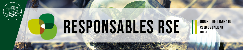 Grupo de Trabajo de Responsables RSE | Instituto de Responsabilidad Social