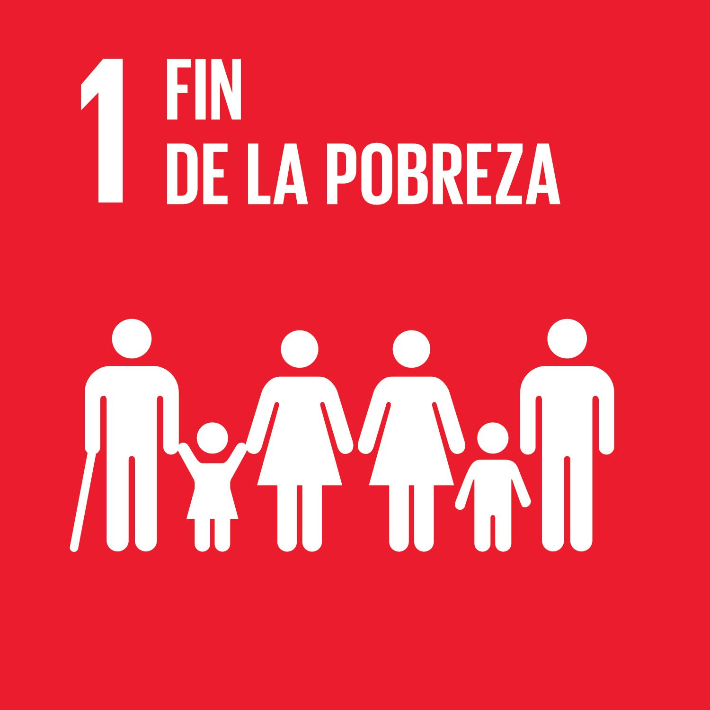 ODS 1: Fin de la pobreza