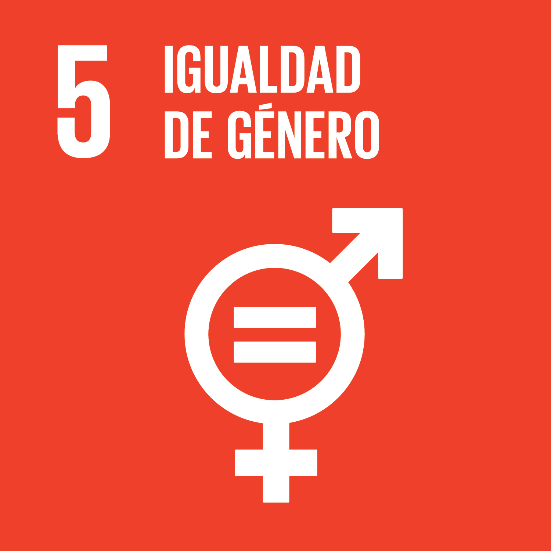 ODS 5: Igualdad de Género
