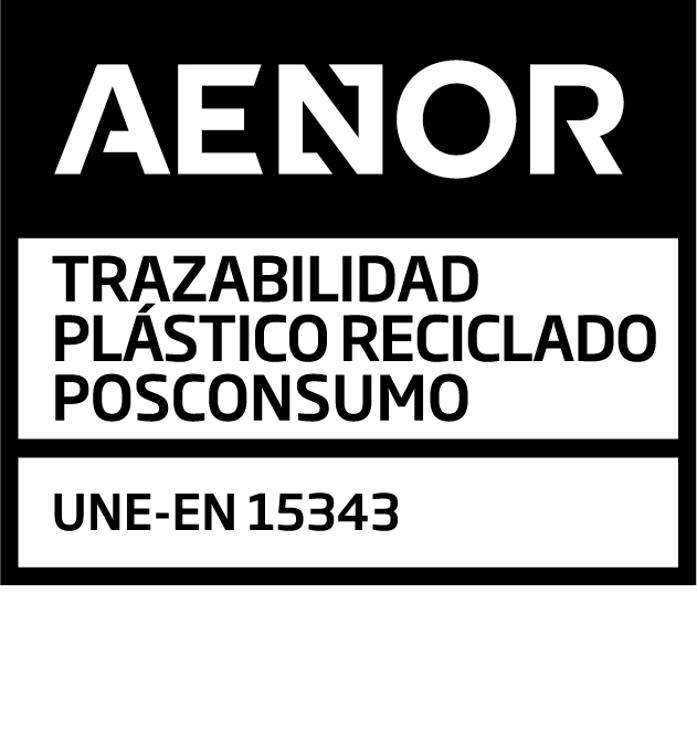Aenro Sello Trabazabilidad plástico