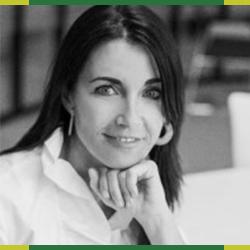 Susana Andres Gorgojo. Directora Comercial en Laboral Kutxa
