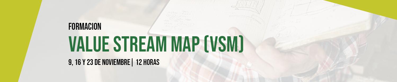 Formación: VALUE STREAM MAP (VSM)