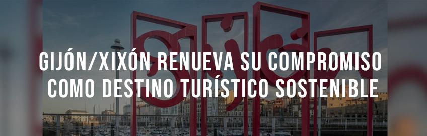 Xixón Turismo sostenible