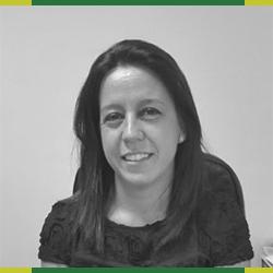 Aránzazu Rodríguez del Campo. Directora de Administración-Contabilidad y Compliance Officer de Iberinsa (Grupo Orejas)