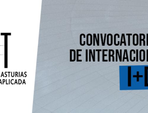 Convocatoria de ayudas a empresas y centros de investigación para la transferencia de tecnología y participación en programas internacionales de I+D+i.