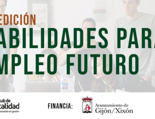 Clausura de la 3ª edición del Proyecto Habilidades para el Empleo Futuro
