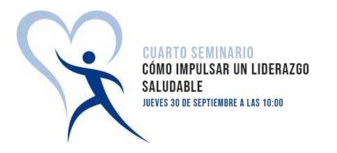 Red Empresas Saludables | Actividad 2021 | cuarto seminario