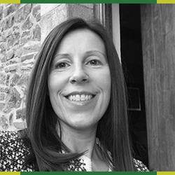 Faustina Martínez Arango, Responsable de Administración de Personal, Comensación y Beneficios y Servicios Generales de CAPSA Food