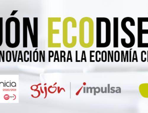 7 empresas de Gijón aplican el ecodiseño en alguno de sus productos o procesos gracias al proyecto «Gijón Ecodiseña»